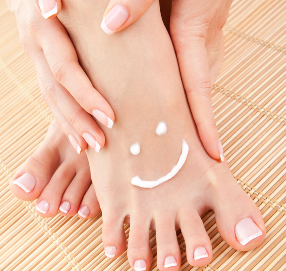 Foot Care Tips, Pt. 1 - Palmetto State Podiatry